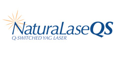 NaturLase QS Q-Switched Tattoo Removal Laser